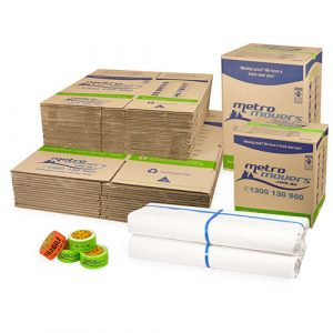 Quality packing boxes