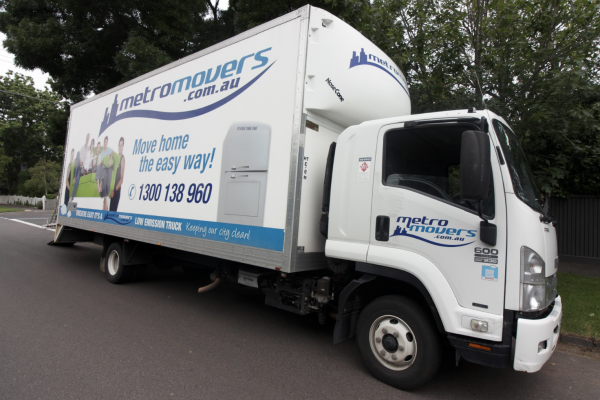 Sydney's Top Movers | Affordable Local Sydney Removalists