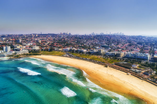 Sydney Living
