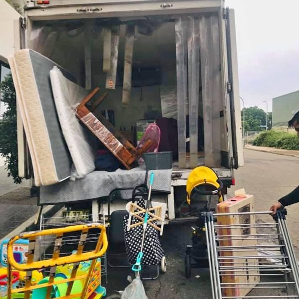 dodgy, cheap removalists