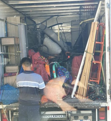Cheap removalists are unprofessional