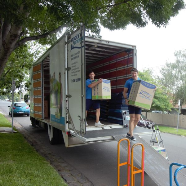 fast removalists