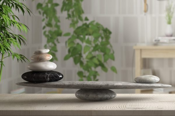 Feng Shui home or office Balance