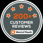 MetroMover's Customer Reviews