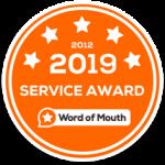 WOMO Service Award 2019